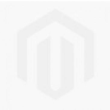 """Bitspower Deluxe White Mini Valve Rotary G1/4""""& Inner G14""""With Black Handle"""