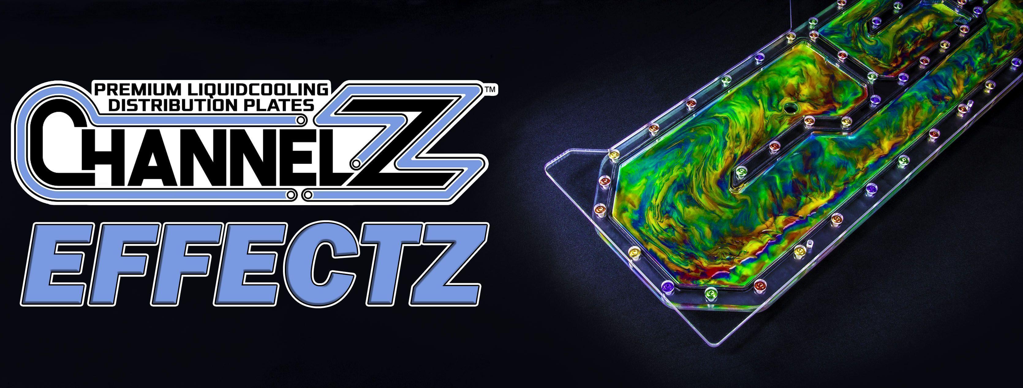 Channelz Effects